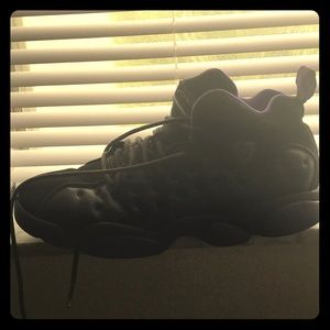 Team Jordan size 8y for US, good condition